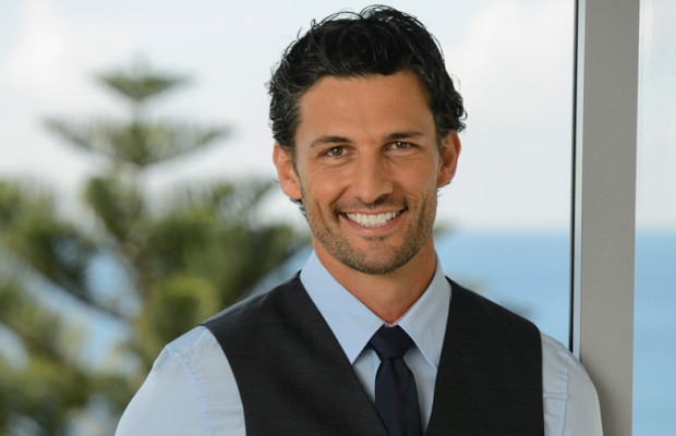Tim Robards – Entertainment & Celebrity Bureau – Book and Contact TV Personalities