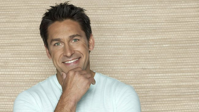 Jamie durie entertainment bureau Australia home and garden tv show