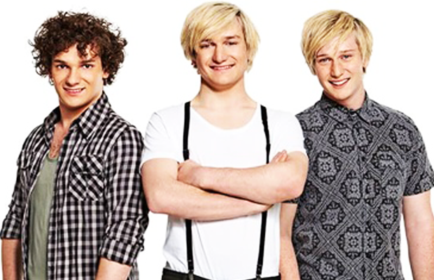 Brothers3 – Entertainment Bureau – Book finalists and contestants from X factor