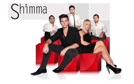 SHIMMA