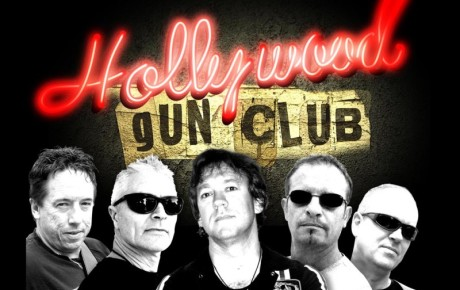 HOLLYWOOD GUN CLUB