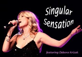 Singular Sensation