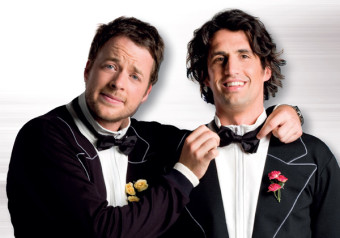 Hamish and Andy Entertainment Bureau Comedians Speakers and MC
