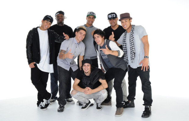 JUSTICE CREW - Entertainment Bureau