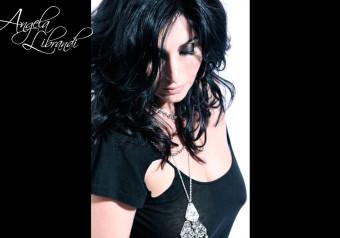 Afrodescia Featuring Angela Librandi Entertainment Bureau Melbourne Wedding and Event Cover band