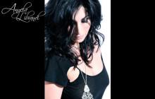 AFRODESCIA featuring ANGELA LIBRANDI