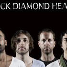 BLACK DIAMOND HEARTS
