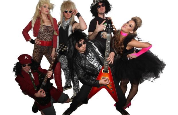 Hit Machine Sydney Wedding & Corporate Cover Band