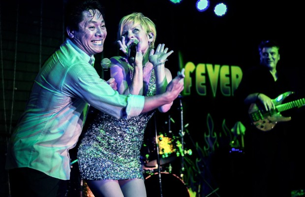 Fever – Entertainment-Bureau – Book Adelaide Wedding and Corporate Cover Bands
