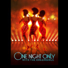 ONE NIGHT ONLY with the DREAMGIRLS