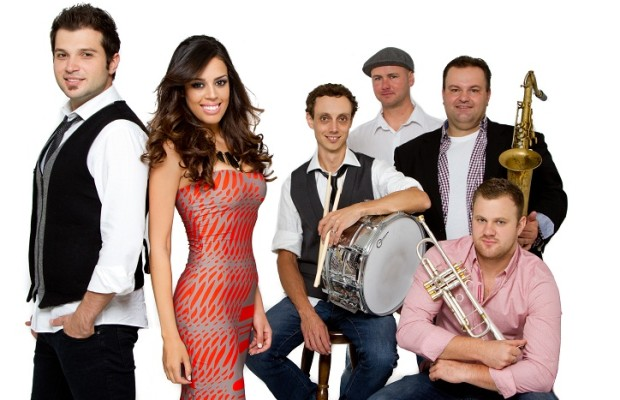 The High Rollers – Entertainment Bureau – Book Sydney based Wedding and Corporate Cover Bands
