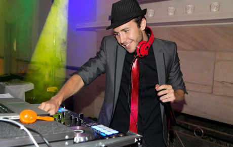 DJ HAIM AYALON
