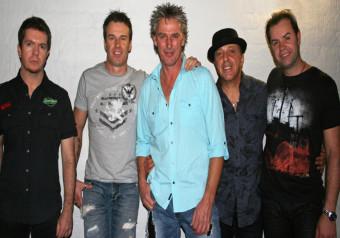 Scat - Book Melbourne Corporate Rock Coverbands