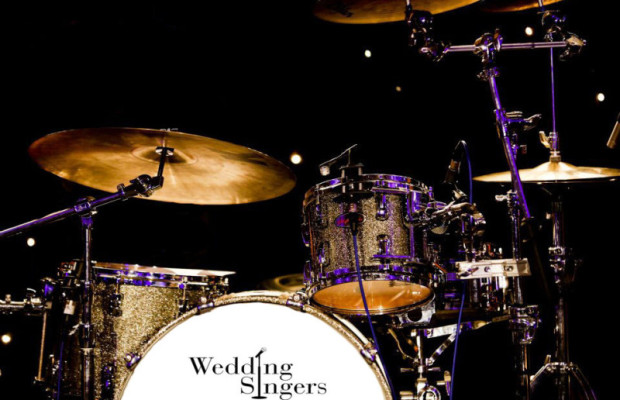 Wedding Singer Drums