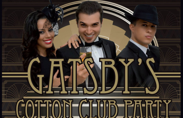 Gatsbys Cotton Club Party – Entertainment Bureau – Book Wedding & Corporate Event Entertainment