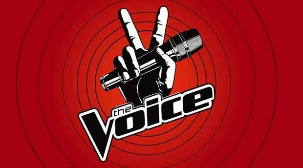 THE VOICE 2012