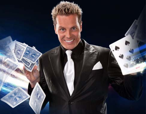 matt hollywood magician