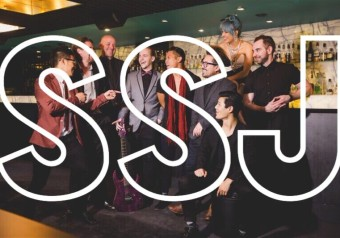 Sexy Sunday Jam - Entertainment Bureau - Book or contact Sydney based wedding and Corporate events cover bands