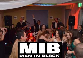 Men In Black adelaide Coverband