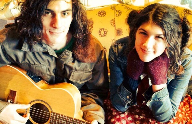 Gabriel and Cecilia The Voice