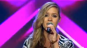 Reigan Derry X Factor