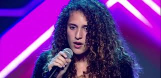 Sydnee Carter X Factor