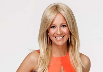 Carrie Bickmore The Project - Entertainment Bureau