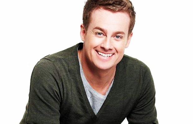 Grant Denyer – Entertainment Bureau