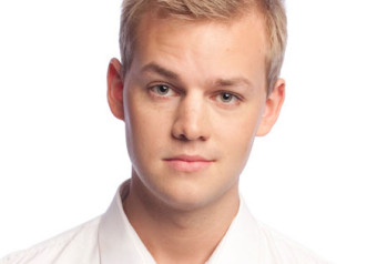 Joel Creasy - Australian Comedian and Tv Personality - Im a celebrity get me out of here