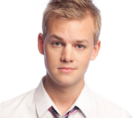 Joel Creasy – Australian Comedian and Tv Personality – Im a celebrity get me out of here