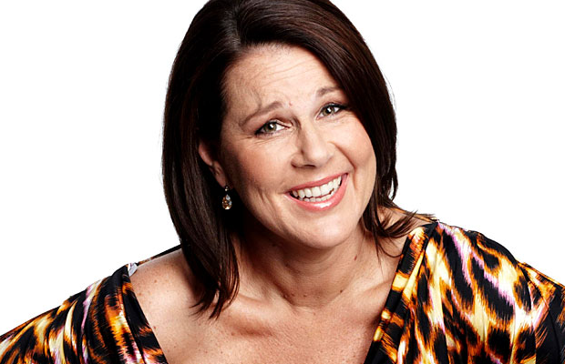 Julia Morris – Entertainment Bureau