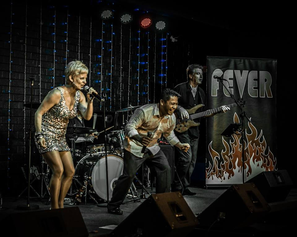 Fever - Entertainment-Bureau - Book Adelaide Wedding and Corporate Cover Bands