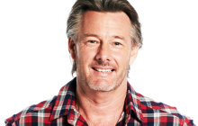BARRY DU BOIS