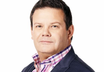 Gary Mehigan - Entertainment Bureau