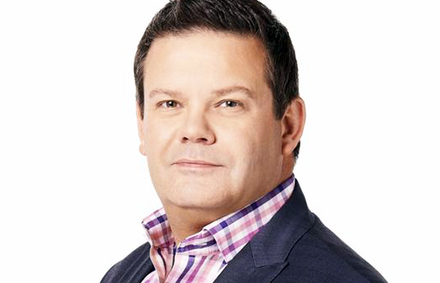 Gary Mehigan – Entertainment Bureau