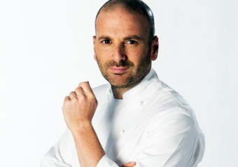 George Calombaris - Entertainment Bureau