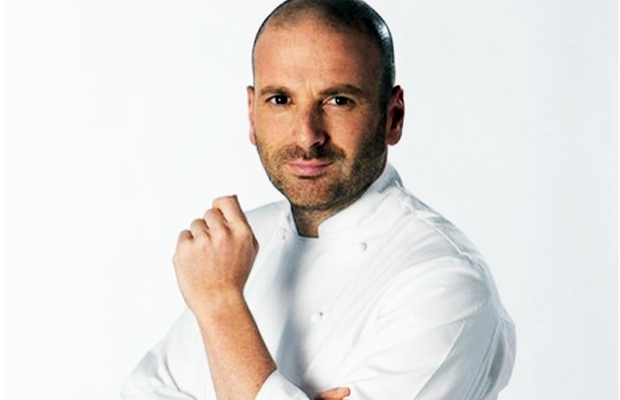 George Calombaris – Entertainment Bureau