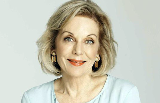 Ita Buttrose – Entertainment Bureau
