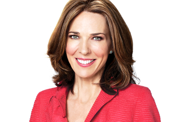Jennifer Keyte – Entertainment Bureau