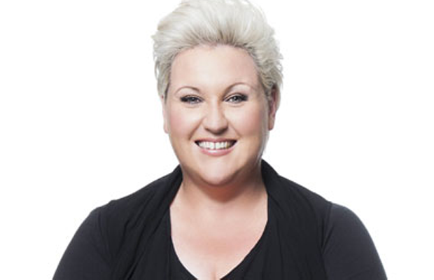 Meshel Laurie – Entertainment Bureau