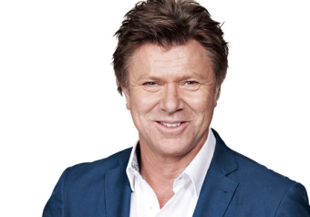 Richard Wilkins - Entertainment Bureau
