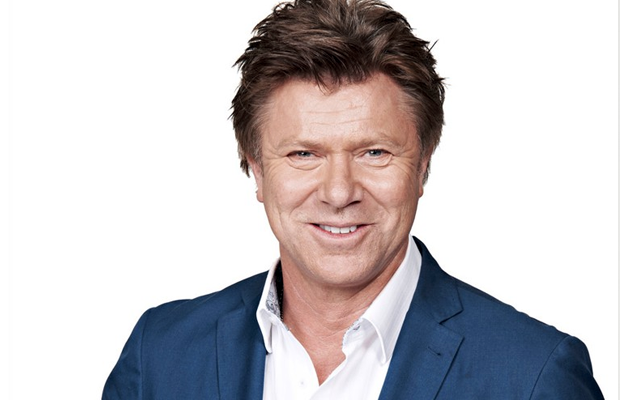 Richard Wilkins – Entertainment Bureau