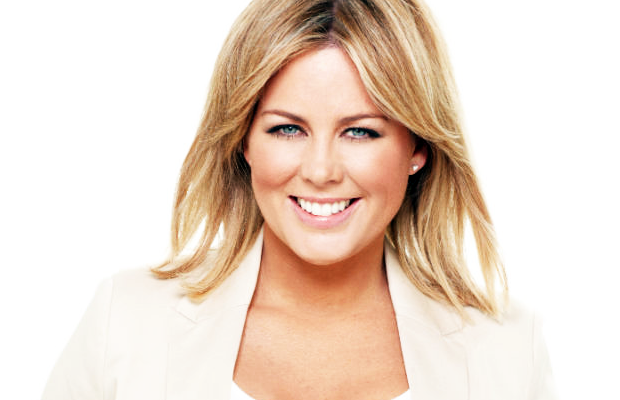 Samantha Armytage – Entertainment Bureau