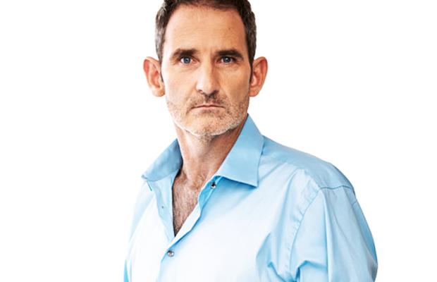 Steve Baxter – Entertainment Bureau