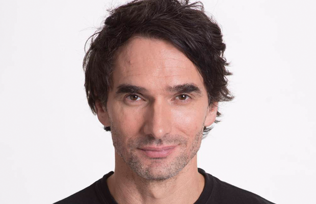 Todd Sampson – Entertainment Bureau