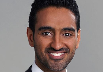 Waleed Aly - Entertainment Bureau