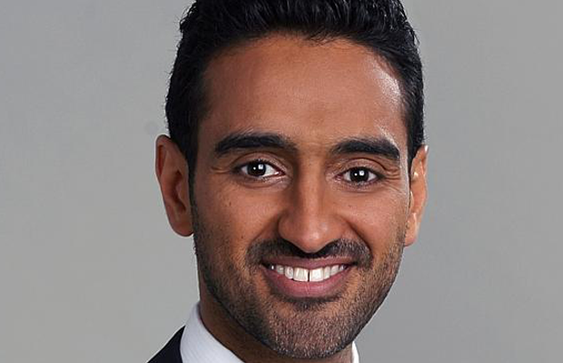 Waleed Aly – Entertainment Bureau