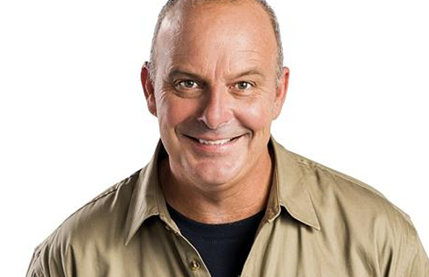 Andrew Daddo – Entertainment Bureau
