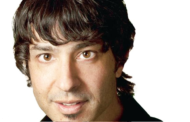Arj Barker – Entertainment Bureau