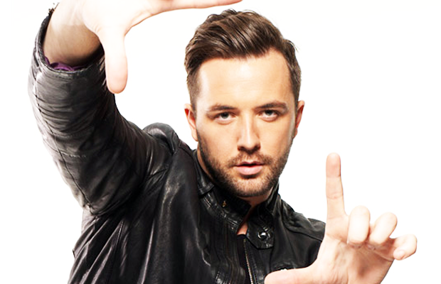 Darren McMullen – Entertainment Bureau